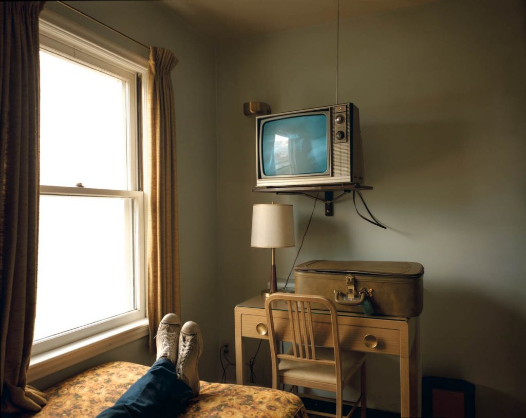 Стивен Шор, Stephen Shore, Room, photography, фотография