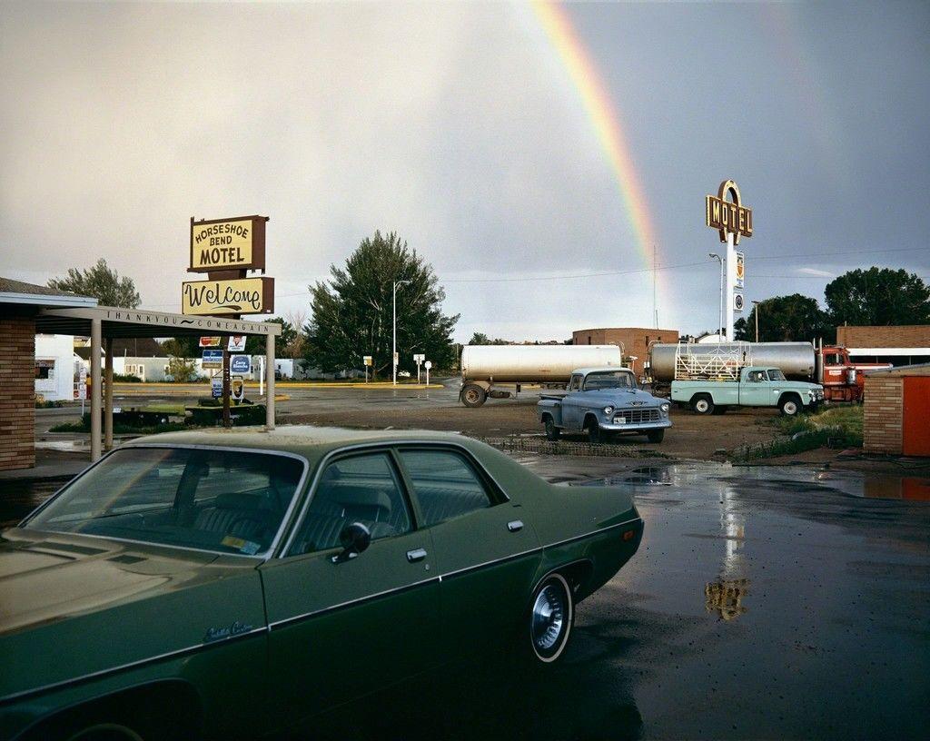 Стивен Шор, фотография, Stephen Shore, photography