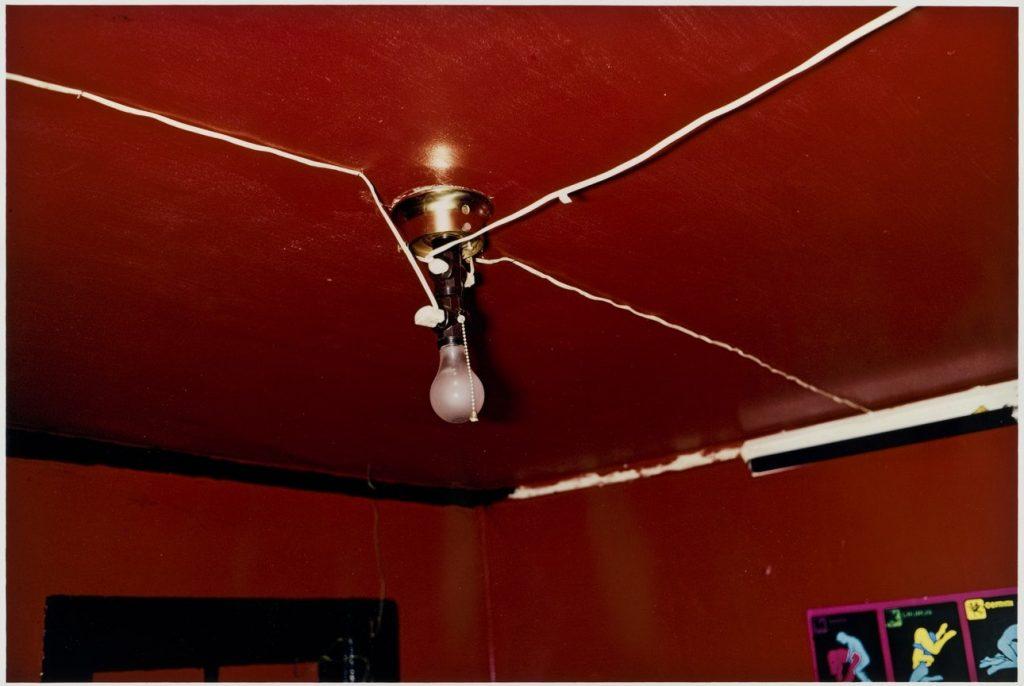 уильям эгглстон, цветная фотография, william eggleston, красный потолок, фотографии, история фотографии, фотограф, биография, подкаст, подкаст о фотографии, фотоискусство,